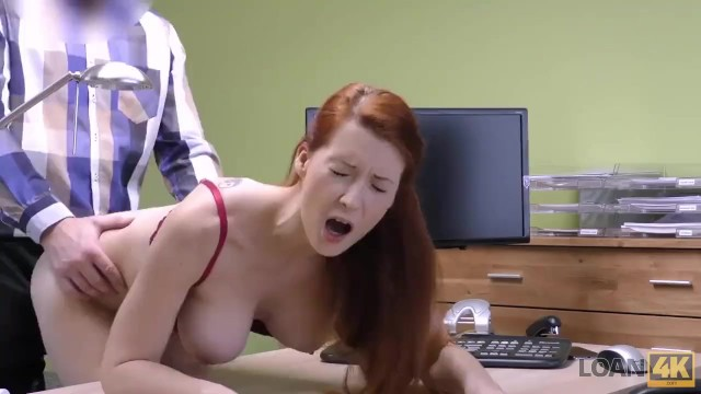Sex reassignment surgery photo Loan4k. red-haired beauty has dirty sex for cash for pet surgery