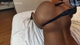 Videos porno gratis - Playing With Wedgies