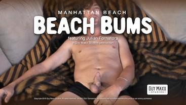 Beach Bums: Julian Fornatora