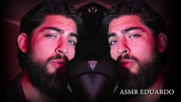 ASMR Man With Sexy Voice Ft. Phone Sex Dirty Talking Tips