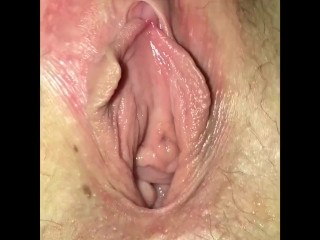 COME FUCK MY WIFE POV PUSSY CLOSE UP RIDE WITH FOOTJOB