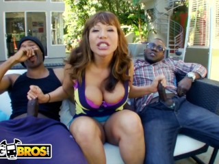 The Body Porn Videos Fucking, BANGBROS- Cock Hungry MILF avA Devine Gets Right To The Point