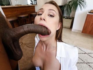 Hot cougar gif video dogfart blacks on blonde white black couple ass fuck kink fetish anal