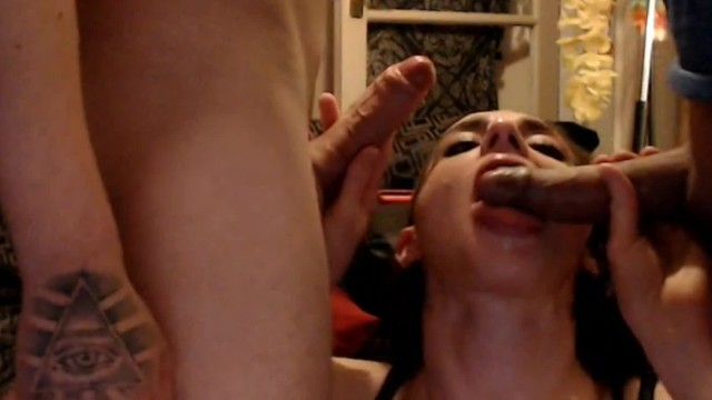 3d fucking her brains out Threesomes i always fantasies at have 2 guys fucking my brains out.pov sex