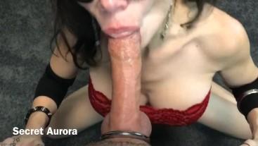 Suck, Lick, Cum