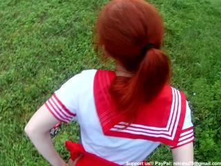 Pornstar Clasic Can Borrow Him In The Woods Niki Shu, Amateur Babe Reality Teen