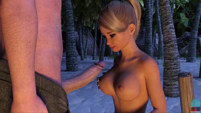 Остров Секса Игра