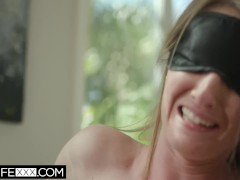 Hotwife XXX - Ashley Lane Gets What She Wants From Lover