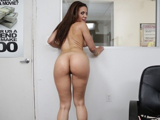 BAOS Young Kylie Rogues First Ever Scene on Bang Casting