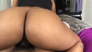 Best friend love to ride my BBC