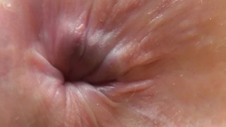 TIGHT PINK ASSHOLE WORSHIP AND JERK OFF INSTRUCTION JOI