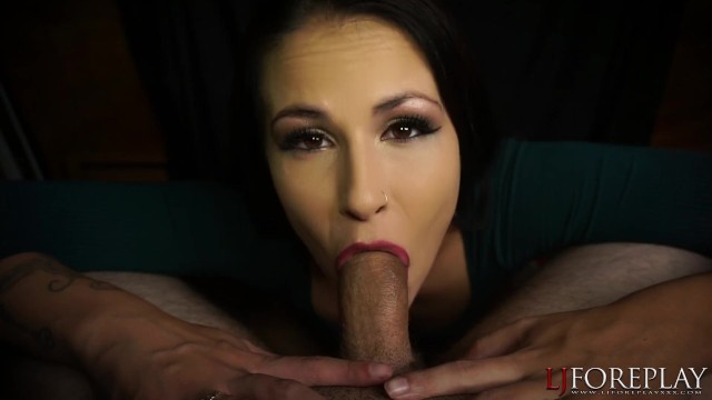 Gay leather pictures Picture perfect blowjob