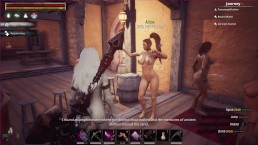 Conan Exiles Kisa's Return Sexiles Modded Part 17