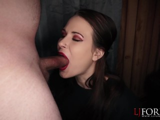 Slow Sensual Blowjob