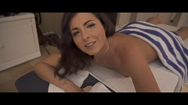 POV Giving My Friends Hot Mom A Massage Complete Series Helena Price