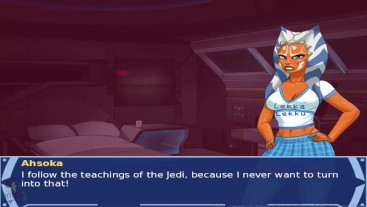 Star Wars Orange Trainer Uncensored Guide Part 3