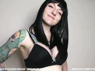 Daily Mantra Needs Miss Ivy Ophelia Femdom Slave Training JOI Ivy Ophelia