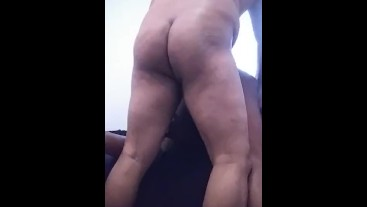 Fucking my neighbors husband rough raw and uncensored part 2