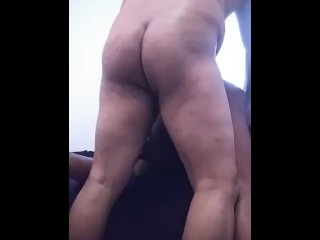 Fucking my neighbors husband rough raw and uncensored part