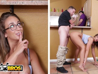 BAOS Layla London Cheats On Her BF With His Best Friend Tony Rubino Layla London, Tony Rubino