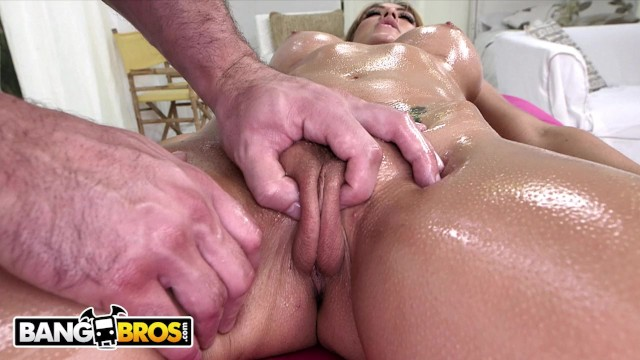 Erotic sensual spa Bangbros - now this is how you grab em by the pussy winning