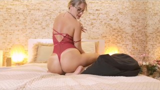 Preview of pussy worship & farting