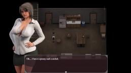 Lust Epidemic [v 0.83081] Gameplay Part 28 By LoveSkySan