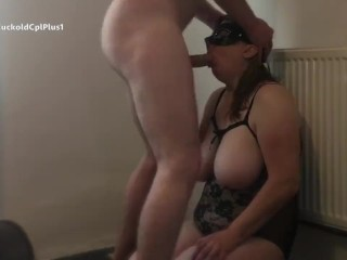 Porn Hub Slut Cheating Uk Milf Mouth Fucked By Stranger As His Friend Watches