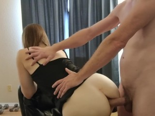 Free Squirt Tube Movie Porn Team Jerica Office Chair Adventure Part Two