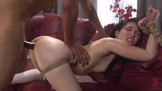 Jane Wilde and Mickey Mod: Bad Girl Pussy
