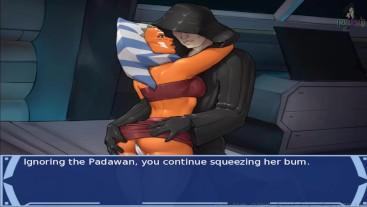 Star Wars Orange Trainer Uncensored Guide Part 7