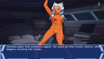 Star Wars Orange Trainer Uncensored Guide Part 14