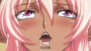 BIG TIT HENTAI BABES LOVE TO FUCK AND SUCK HARD COCKS