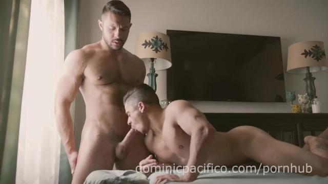 Body rub gay - Armond rizzo, seth santoro rubbed down and bred raw