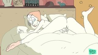 steven universe: pearl parody xxx in twitch