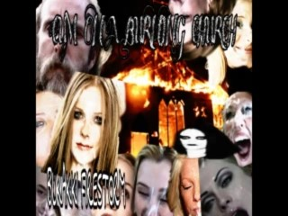 BLACK METAL PROJECT CUM ON A BURNING CHURCH BUKAKKI FIRESTORM FREE