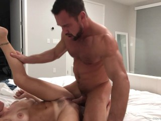 Hot MILF Next Door Loves Some Good Cock Alana Cruise, Johnny Castle