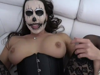 Cosplay girl like hard fuck