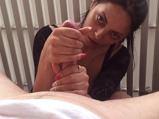 Esperanza Gomez Miami Edging Handjob Teasing At The Campsite - Slow And Passionate, Amateur Babe