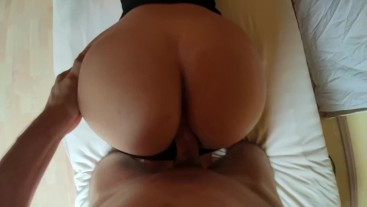 SHE HAS A BEAUTIFUL CURVY BIG ASS