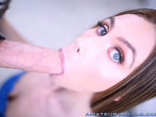 Pussy Fuck College Whitney Westgate Returns To Suck Cock, Fuck And Swallow Cum Amateur Allure,