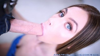 Amateur allure natalie