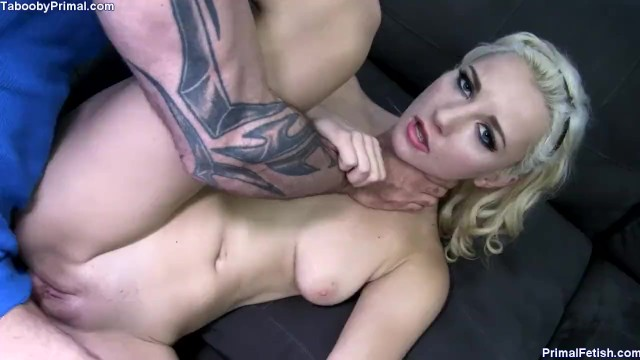 Amber nj tattoo xxx Step sisters wet yoga pussy teases cock until her tits are covered in cum