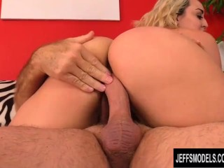 Old Pervert Worships BBW Kendra Lee Ryan and Drills Her Hairy Pussy