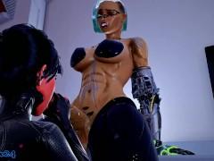 Cyborgs [Slyxxx24]....