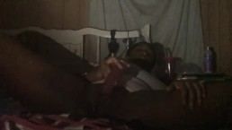 EBONY QUEEN SQUIRTING ALL NIGHT!!