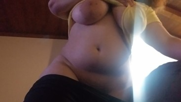 Inebriated, Submissive, Wanting to Show Off