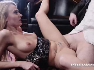 Mom calls son porn and caught violet haze - sister put in bondage restrictingropes bdsm kink zip ti