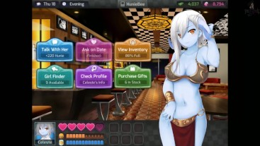 Huniepop Uncensored Gameplay Guide Part 8