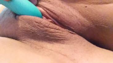 My first masturbation video!